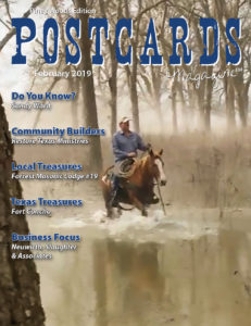 February 2019 PW Cover