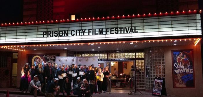 Just for Fun: Prison CityFilm Festival