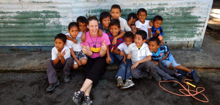 Inspirations: Living Water International