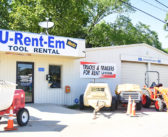 Business Focus: U-Rent-Em