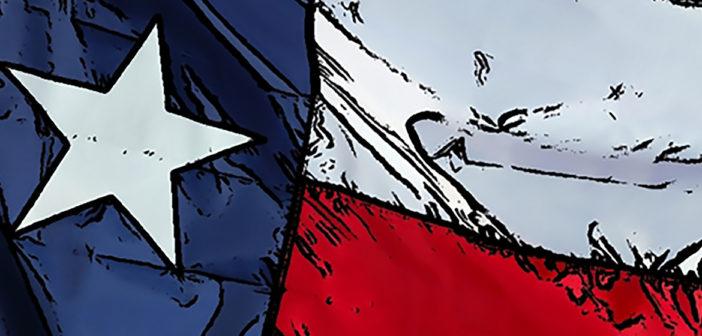 """Six Flags over Texas"" History Quiz"
