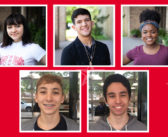 Star Students: July 2019