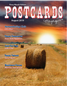 August 2019 PW Cover