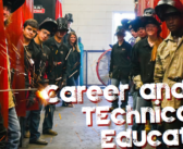 Business Focus: Career & Technical Education at HISD