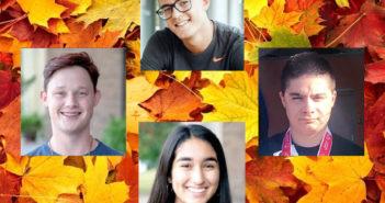 Star Students: November 2019
