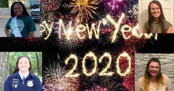 Star Students January 2020