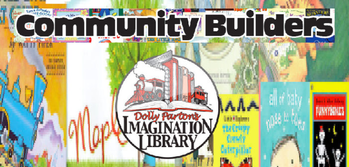 Community Builders: Imagination Library
