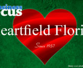 Business Focus: Heartfield Florist