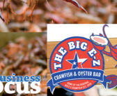 Business Focus: The Big E-Z Crawfish & Oyster Bar