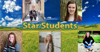 Star Students June