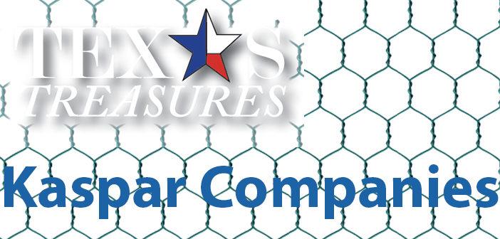 Texas Treasures: Kasper Companies