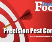 Business Focus: Precision Pest Control