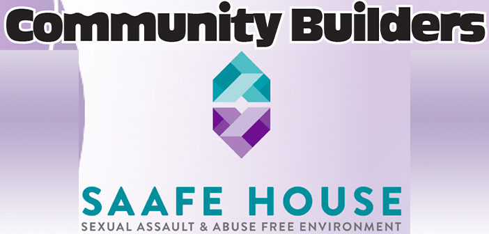 Community Builders SAAFE House