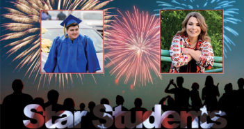 Star Students July