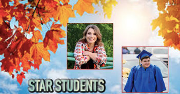 Star Students September