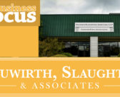 Business Focus: Neuwirth Slaughter & Associates