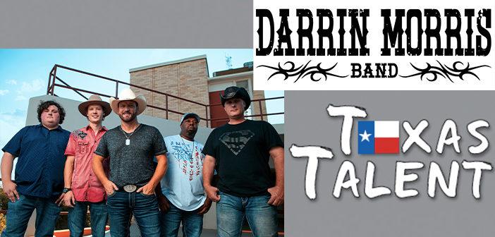 Texas Talent: Darrin Morris Band